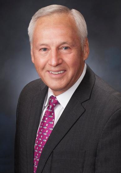Bruce A. Carlson