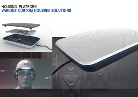 IoT Design Center of Innovation