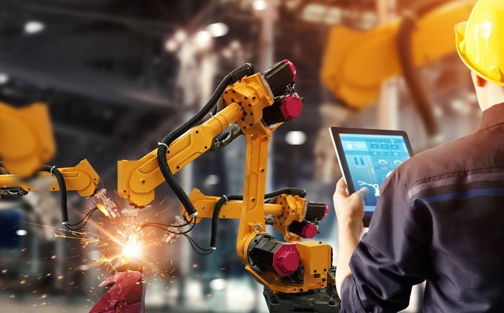 IoT-Industrial
