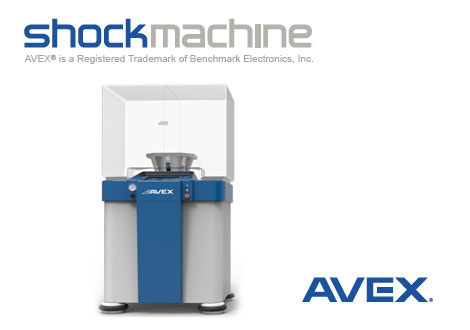 Shock Test Machines