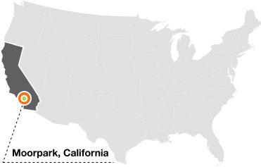 moorpark-ca-map