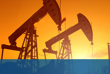 Oil, Gas and Energy