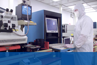 Semiconductor Capital Equipment