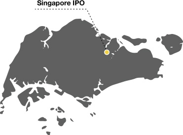 singapore-IPO-map