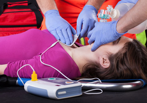 Cardiac Rhythm Management