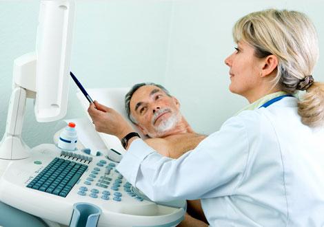 Diagnostics Imaging