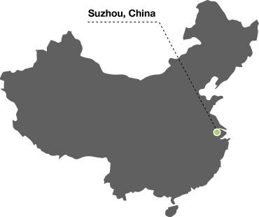 suzhou-china-map