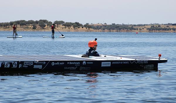 Almelo-solar-boat