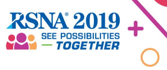 RSNA-2019
