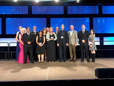 Lark-Benchmark-GCOI-Award