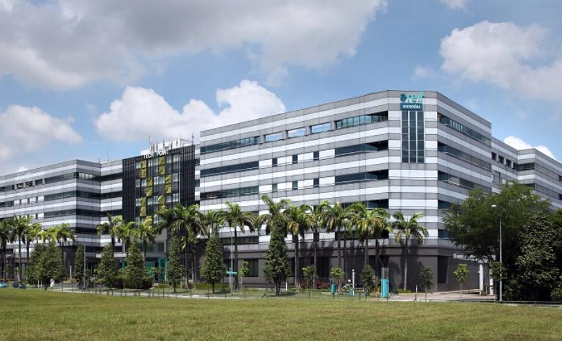 Benchmark Singapore IPO