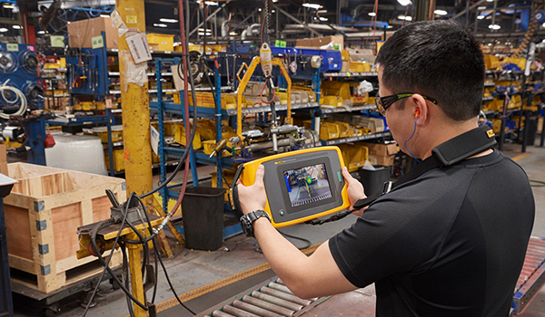 Bringing the First Industrial Acoustic Imager to Market