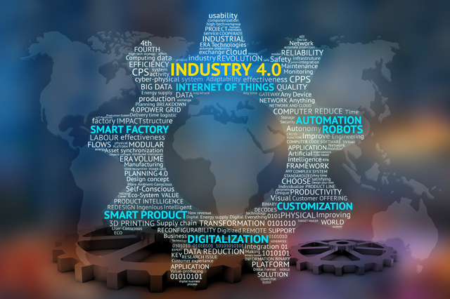 How Industry 4.0 Will Revolutionize the Modern Factory