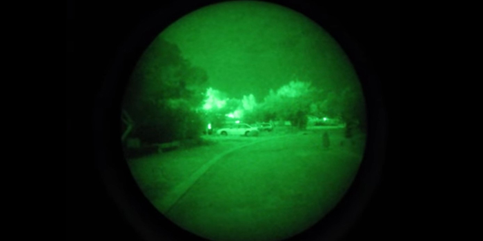 The Evolution of Digital Night Vision