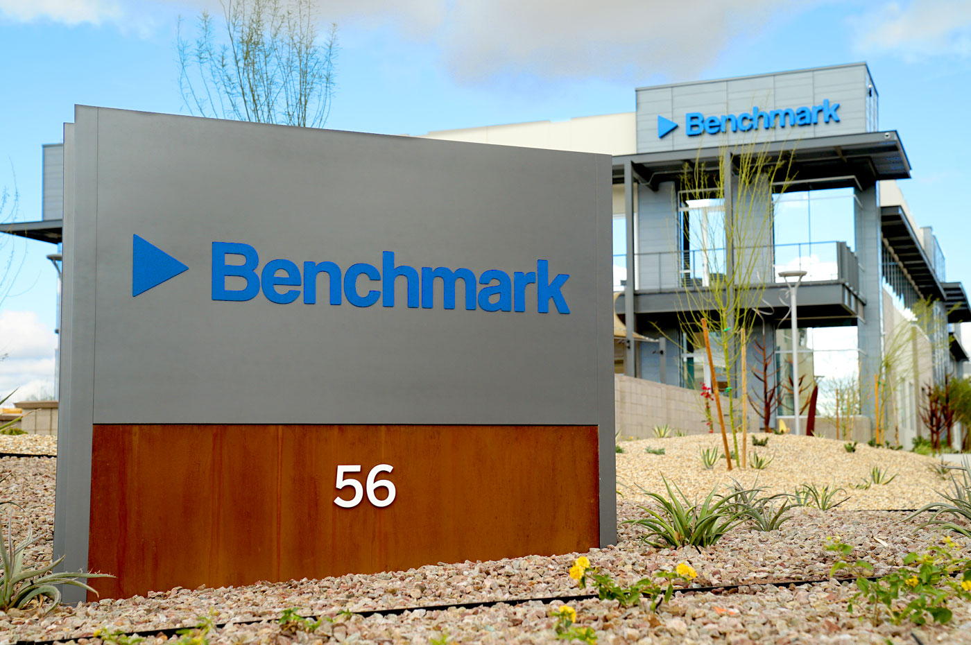 benchmark-relocation