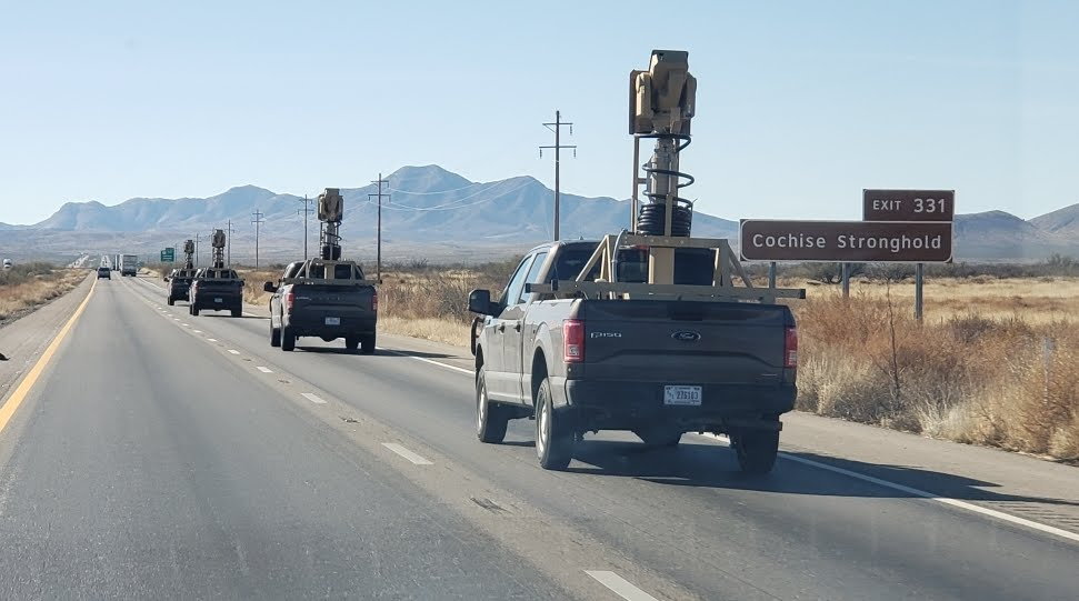 MVSS Deployment on highway-2
